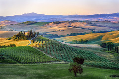 Podere Belvedere (Robert Schüller) Tags: podere belvedere tuscany italy