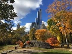 IMG_2313 (kadewobsi) Tags: nyc park herbst autumn new york essexhouse one57 centralpark newyork