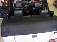 Mercedes G-Modell / Puch G W 463 Cabrio Verdeck ab 1997 (best_of_ck-cabrio) Tags: mercedes gmodell puch g w 463 cabrio verdeck ab 1997 ckcabrio