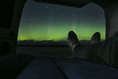 Paradise (Rigsby'sUniquePhotography) Tags: albert canada chevy hhr canon canon70d landscape auroras northernlights camping vanlife diaries travel explore getoutthere itsamazingoutthere earth experience sandisk aaronrigsby