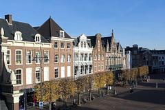 Grote Markt Haarlem (Theo_2011) Tags: haarlem nederland city grotemarkt architecture architectuur