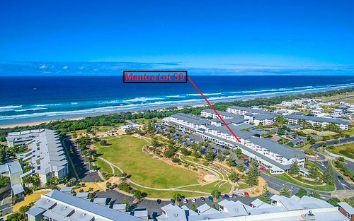 Lot 59 Mantra, Gunnamatta Ave, Kingscliff NSW 2487