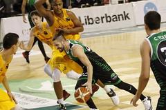 Cceres PH vs FC Barcelona (Foto Luis Cid) (11) (Baloncesto FEB) Tags: leboro cacerespatrimoniohumanidad fcbarcelonalassab fcbarcelona luiscid multiusos