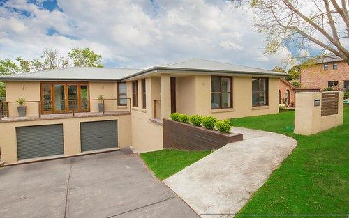 22 McCann Avenue, East Maitland NSW 2323