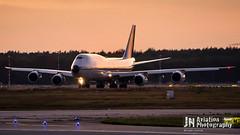 2016, 747-8i, D-ABYT, FRA, Lufthansa, Retro Livery, special livery,1,Canon EOS 6D,EF100-400mm f-4.5-5.6L IS II USM,.jpg (jncgn) Tags: 7478i retrolivery lufthansa speciallivery fra dabyt airplane airport boeing eddf flughafen frankfurt germany heavy hessen plane runway widebody aereo aeroplane aeroporto aeropuerto airline airplanes aviao avion deutschland luchthaven passenger planes vliegtuig