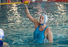 2C041539 (roel.ubels) Tags: len euro league waterpolo sport topsport utrecht uzsc 2016 krommerijn women