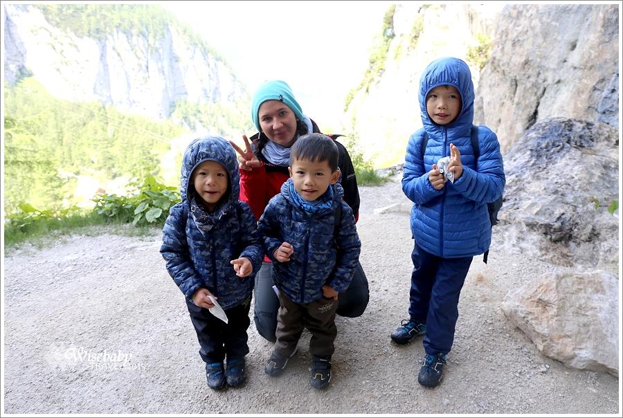 奧地利   哈修塔特一日遊推薦Dachstein行程.Ice Cave冰洞