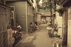beijing (zzpp1003) Tags: china leica film beijing rdpiii leicasummicron28mmf20asph rpx400