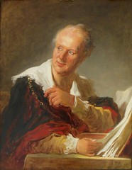 Figure de fantaisie, Jean-Honor Fragonard, vers 1769. (Lejeune Grgory) Tags: france art museum painting muse peinture jeanhonorfragonard louvrelens