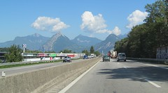 A480-5 (European Roads) Tags: france alps grenoble autoroute a480