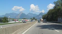 A480-5 (European Roads) Tags: france alps grenoble autoroute a480