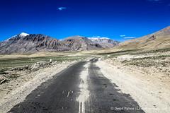 Road from tso kar tp Tso Moriri, ladakh (deeptipahwa) Tags: travel india mountains landscape photography roadtrip leh himalayas ladakh tsomoriri northindia tsokar lehmanali unfoldingmaps