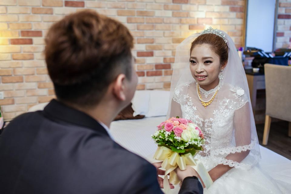 戶外婚禮-55