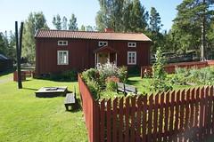 Sundsvall, Sweden, August 2015