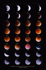 PERIGEE ECLIPSE aka SUPER BLOOD MOON 2015 (Dark Arts Astrophotography) Tags: moon ontario eclipse space kingston astrophotography astronomy lunar lunareclipse bloodmoon supermoon
