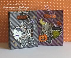 LF_HalloweenBags (hamiltonkim55) Tags: dark booyah spooktacular lawnfawn goodiebagdie letspolkainthe