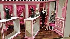 Shop Girls.............. (Ken Haseltine Regent Miniatures) Tags: secret 16 diorama victorias 16scalefurniture regentminiatures kenhaseltine 16scalehouse