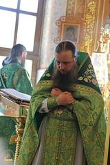 29. The commemoration day of St Sergius of Radonezh in Bogorodichnoe village / Праздник Прп. Сергия Радонежского в Богородичном