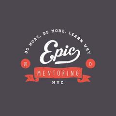 Epic Mentoring