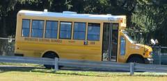 Brewster CSD #269 (ThoseGuys119) Tags: schoolbus icce icre brewsterny icfe bluebirdallamerican leonardbussales brewstercsd