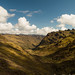 Valley around Sicllaccasa Mountain