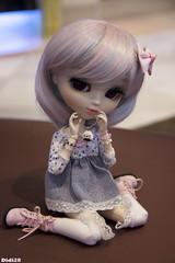 Bambi ~Pullip Cinderella~ (Carlota135) Tags: groove pullip pullipdoll dollobitsu pullipcute groovedoll pullipobitsu pullipdahliacinderella