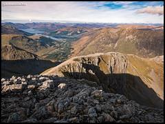 Stob Coire nan Lochan (Gareth Harper) Tags: bideannambian 3771ft 1149m gh112 stobcoiresgreamhach 3517ft 1072m stobcoirenanlochan lostvalley munro munros scottish hill walking scotland 2016 photoecosse