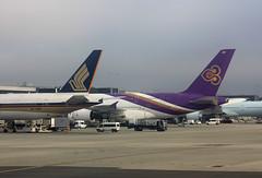 HS-TUB Airbus A380-841 Thai Airways (corkspotter / Paul Daly) Tags: london heathrow international thai airbus airways 93 tha lhr tg 2012 egll brds l4j a388 a380841 fwwan hstub 8852a2