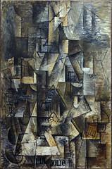 Picasso, Ma Jolie
