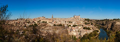 (alenirvana21) Tags: panorama spain toledo