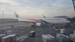 Kuala Lumpur International Airport,Malaysia (Feras.Malaysia) Tags: airport international malaysia kuala lumpur