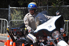 179 Lafayette - California Highway Patrol (rivarix) Tags: cops chp lawenforcement policeman statetrooper policeofficer californiahighwaypatrol motorcop lafayettecalifornia harleydavidsonelectraglide harleydavidsonpolicemotorcycle policerodeo policemotorcompetition statepoliceagency 2015lafayettepolicemotorcyclecompetition