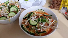 Yummy asian soup