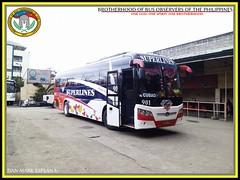 Full of Hearts (BBOP.Official) Tags: bus bicol bbop daet superlines provincialbus
