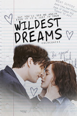 WILDEST DREAMS (mycuddlyhes) Tags: cover covers portadas premades wattpad