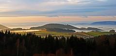 Frühlingsfarben im Dezember 2015 (waidlerwiki) Tags: winter germany landscape bavaria woodlands felder landschaft bayerischerwald grafenau bayerwald bavarianforest frühlingsfarben landkreisfreyunggrafenau