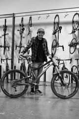 sick wheels- Bicycle Sports Pacific Langley B.C, Veronica Beltran (veronicabeltran) Tags: sickwheels allsmiles bicyclesportspacificlangley bicyclesportspacific dowhatyoulove mountainbikes mountainbikers
