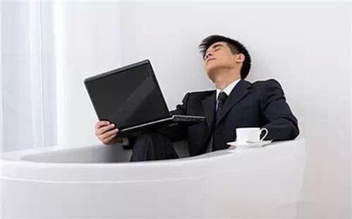 累出來的男人,睡出來的女人,寫的真好!