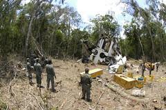 Resgate voo 1907 (Fora Area Brasileira - Pgina Oficial) Tags: fotgrafosddelgadocecomsaer acidente desastre areo 1907 sar militares parasar