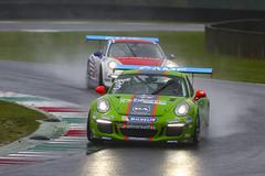 Porsche Mugello ottobre_1 (Federico Basile FB Photo-Images) Tags: csai mugello csaiweekend circuito porsche carreca cup italia porschecarreracup cars racing race winner sport grand turing italy track speed