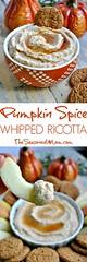 Pumpkin Spice Whippe (alaridesign) Tags: pumpkin spice whipped ricotta