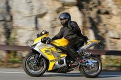 Suzuki GSX-R 1610164882w (gparet) Tags: bearmountain bridge road scenic overlook motorcycle motorcycles goattrail goatpath windingroad curves twisties