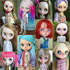 "Custom Blythes by Other Artists (Chassy Cat) Tags: ""black ribbon"" ""fausto gretchen"" ""chantilly lace"" ""sweet crate"" ""erica fustero"" ""mimedollz"" ""gamusina"" ""sandra efigenio"" xanamaneca ""sofie bell"" ""forty winks"" collage blythe takara custom dolls customized alpaca reroot ""fantasy hair"""