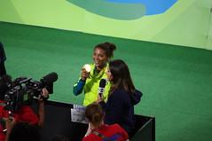 Rafaela (Ben Bill) Tags: brsil brasil brazil jo rio rafaelasilva judo cidadededeus citdedieu champion championne mdailledor