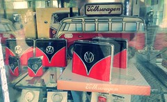 VW Wallets (Mark Faviell Photos) Tags: volkswagen vw bus wallet portugal lisbon
