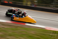 RBK/BMCRC Sidecars (motorsportimagesbyghp) Tags: bemsee bmcrc brandshatch britishmotorcycleracingclub motorracing motorsport rbkbmcrc sidecars honda dmr johnlongmore susanlongmore