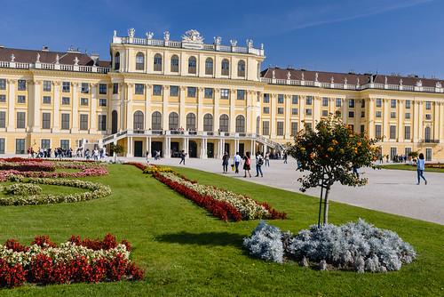 Thumbnail from Schönbrunn Palace