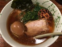 (INZM.) Tags:   food ramen japan japanese   noodle soba japanesesobanoodle  kanagawa yokohama  g7 limited