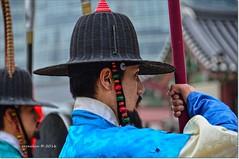Guerrero.Warrior (ironde) Tags: guerrero warrior casco korea corea ironde jon errazkin nikond7000 palacio palace gyeongbokgung gyeongbokgungpalace sel seoul asia
