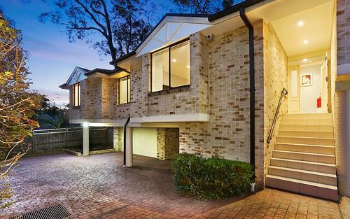 4/62 Honiton Avenue, Carlingford NSW 2118